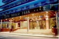 Indalo Park Hotel 2