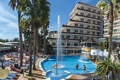 Indalo Park Hotel 3